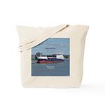 Algoma Harvester Tote Bag