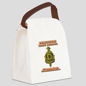 Dominguez High School Canvas Lunch Bag