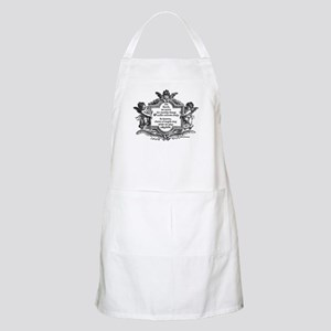 Ukulele Benediction Apron
