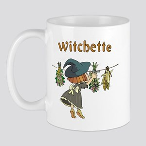 Witchette Mug