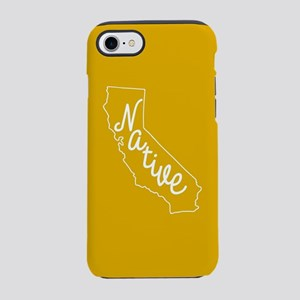 California Native iPhone 7 Tough Case