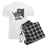 Sarge Rhino Pajamas