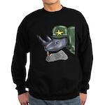 Sarge Rhino Sweatshirt