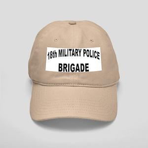 18TH MILITARY POLICE BRIGADE Cap