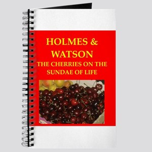 holmes and watson Journal