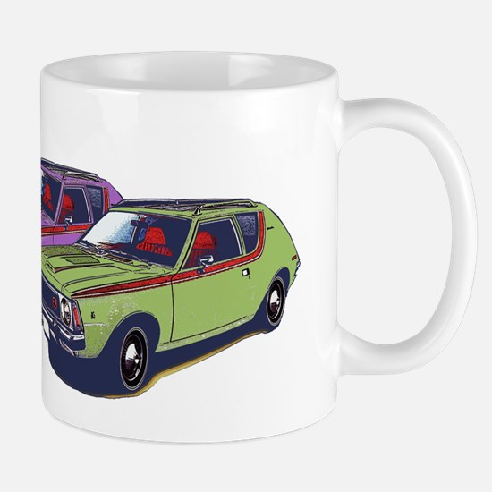 Gremlin Collection Mug