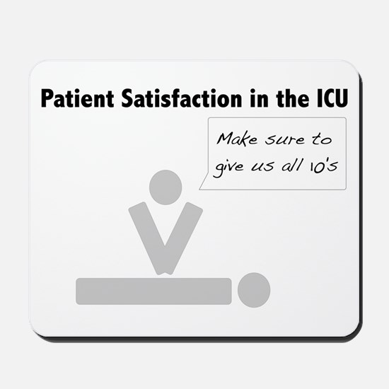 Patient Satisfaction During Lifesaving Situations