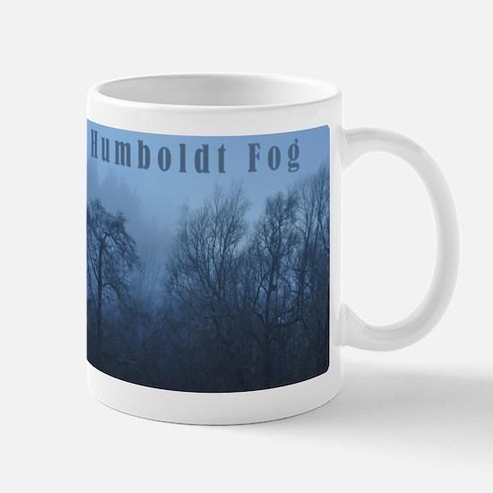 Humboldt Fog Mug