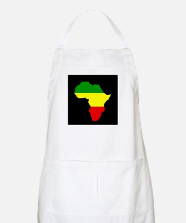 THE MOTHER LAND BBQ Apron