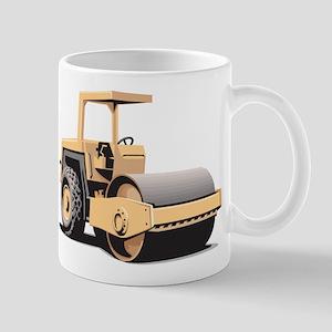 Paving Machine Mug