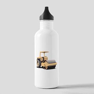 Paving Machine Water Bottle