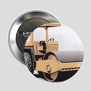 "Paving Machine 2.25"" Button"
