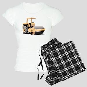 Paving Machine Pajamas