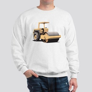 Paving Machine Sweatshirt