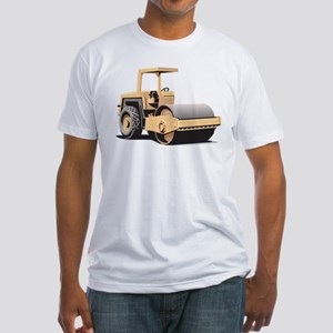 Paving Machine T-Shirt