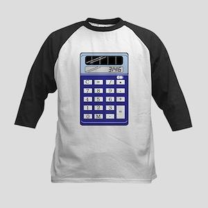 Calculator Baseball Jersey