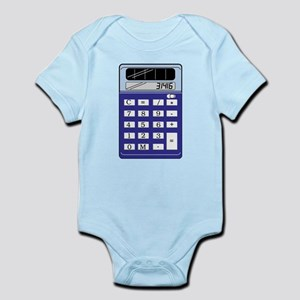 Calculator Body Suit