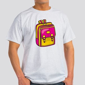 Girl's Backpack T-Shirt