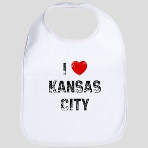 I * Kansas City Bib