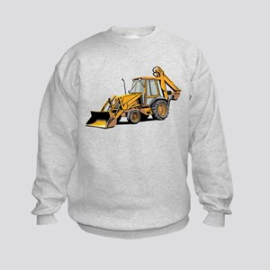 Earth Mover Sweatshirt