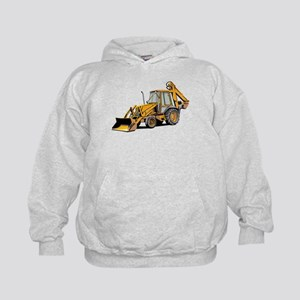 Earth Mover Hoodie