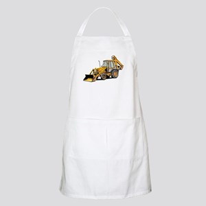 Earth Mover Apron