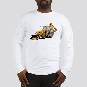 Earth Mover Long Sleeve T-Shirt