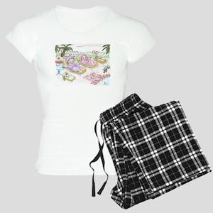 Spa! Pajamas