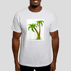Cocunut Tree T-Shirt