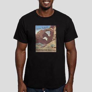 Sedimental Journey T-Shirt
