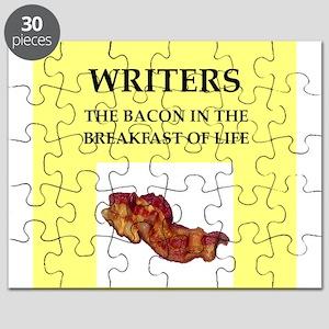 writer Puzzle