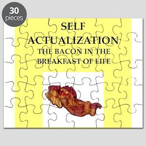 self,actualization Puzzle