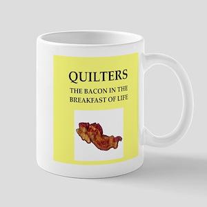quilter Mug