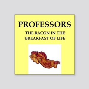 professor Sticker