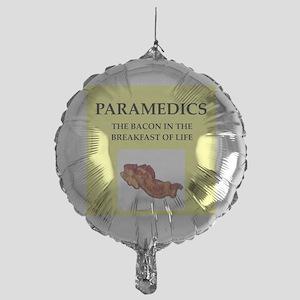 paramedic Balloon