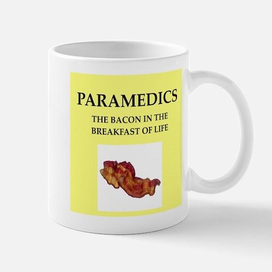 paramedic Mug
