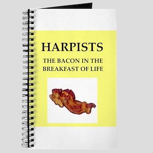 harp Journal