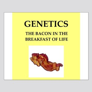 GENETICS Posters