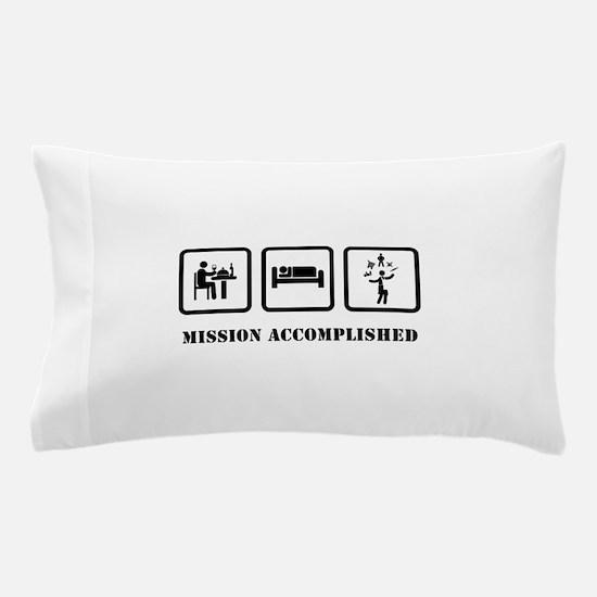 Homemaker Pillow Case