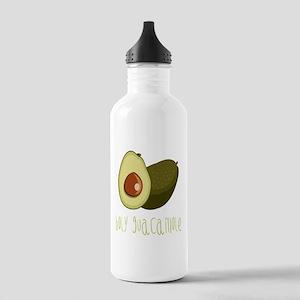 Holy Guacamole Water Bottle
