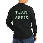 Team Aspie Long Sleeve T-Shirt