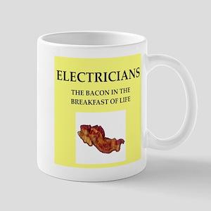 electrician Mug