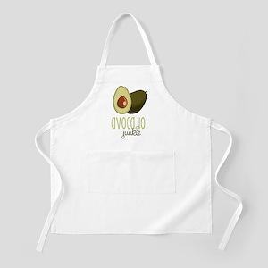 Avocado Junkie Apron