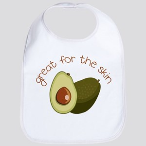 Great For The Skin Bib