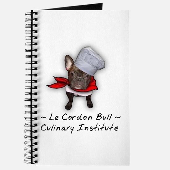 Le Cordon Bull Journal