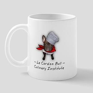 Le Cordon Bull Mug