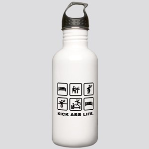 Movie Director Stainless Water Bottle 1.0L