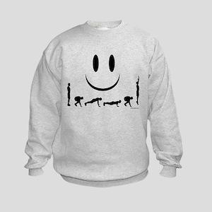 Burpees Sweatshirt