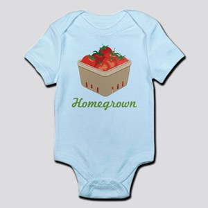 Homegrown Body Suit