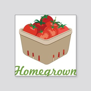 Homegrown Sticker